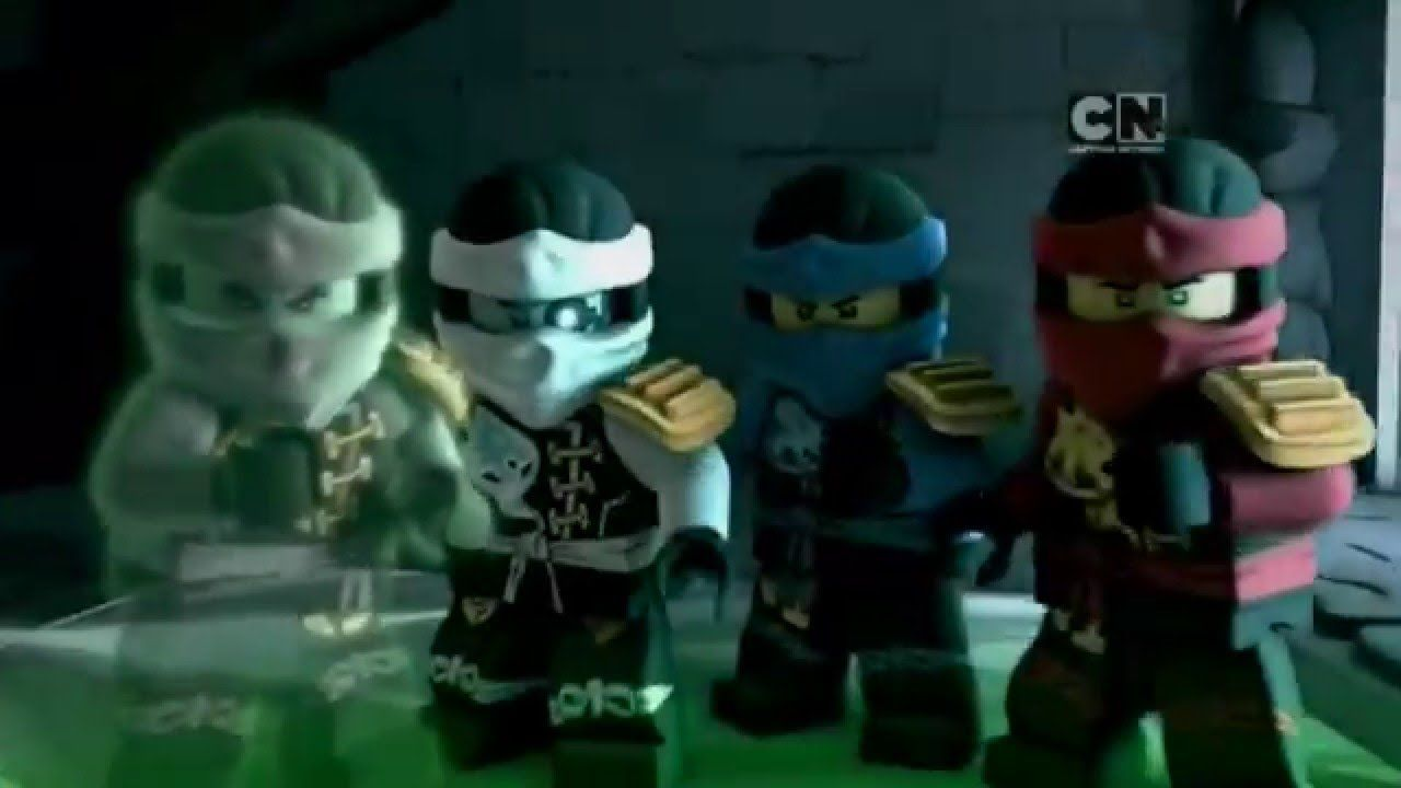 Armoured Vehicles Latin America ⁓ These Youtube Ninjago Theme Song