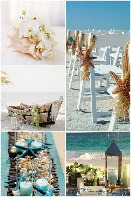 decoration mariage plage Plus