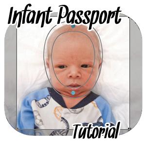 australian child passport photo guidelines