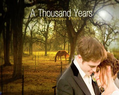 A Thousand Years Christina Perri A Thousand Years Christina