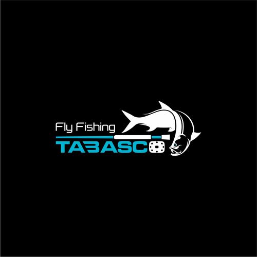 Runner Up Design By Fox Fish Design Logo Fish Logo Logo Design