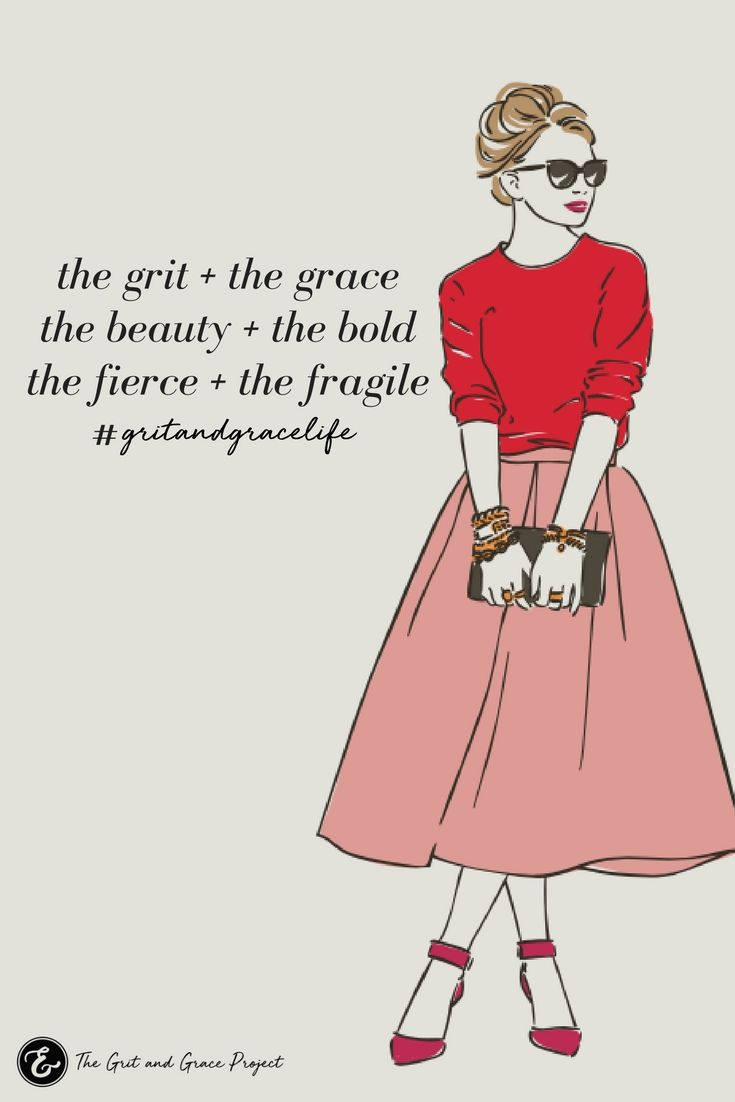 Grit And Grace For Strong Women And Those Who Want To Be Woman Quotes Strong Women Grit And Grace