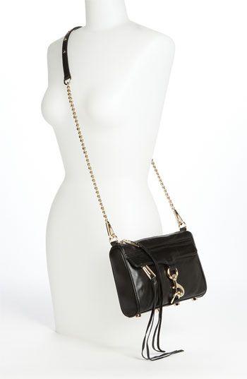Rebecca Minkoff 'Mini M.A.C.' Shoulder Bag | Nordstrom
