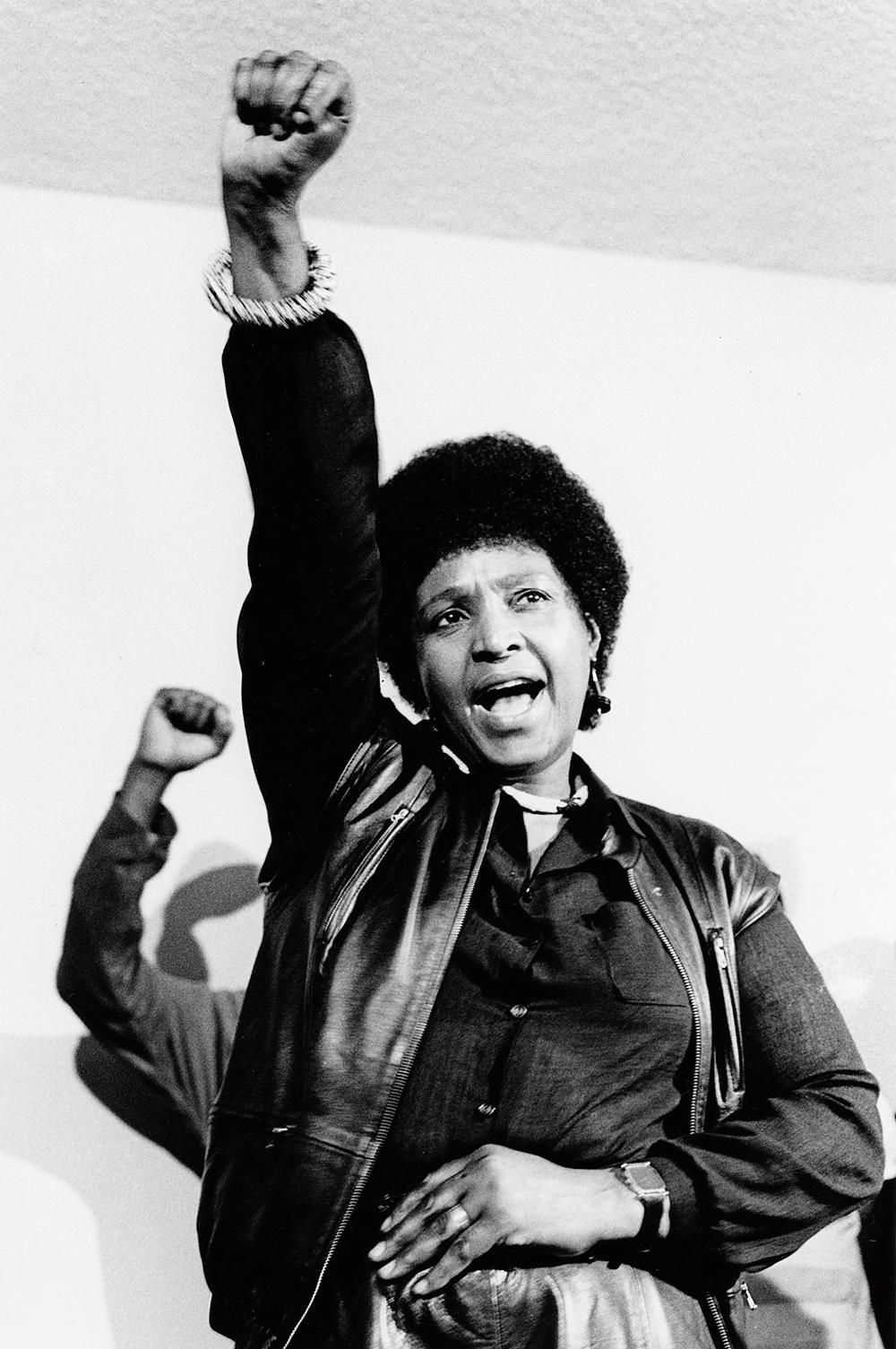 Winnie Mandela | Winnie mandela, Black culture, African queen