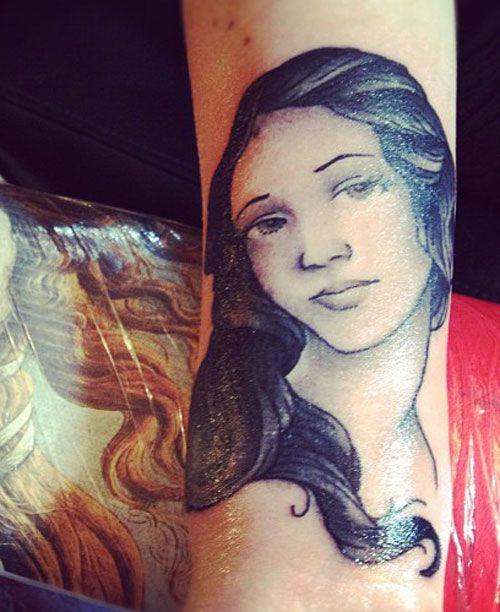 Iggy Azalea Tattoos Steal Her Style Iggy Azalea Tattoos Iggy Azalea Tattoos