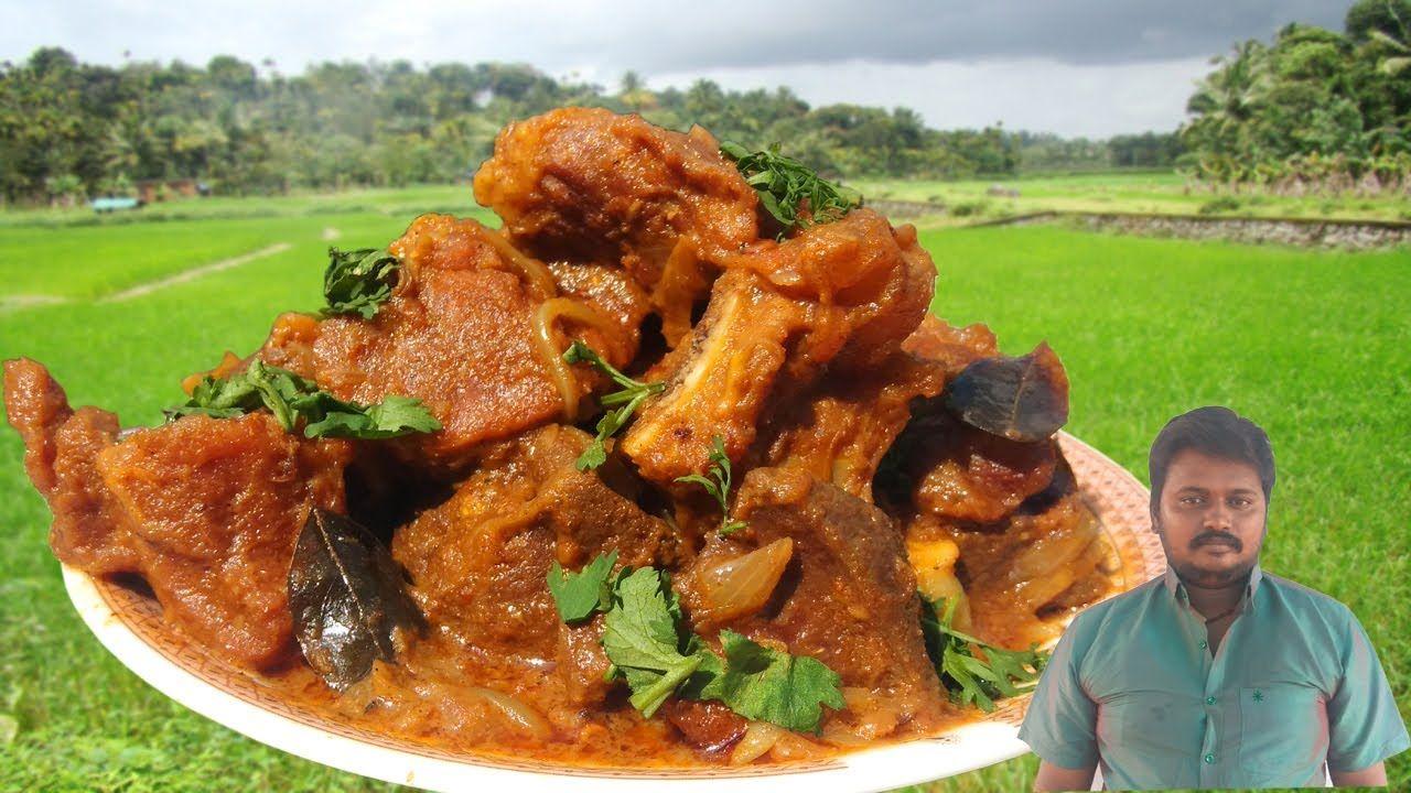 Beef Gravy Beef Gravy Recipe Preparing Beef Gravy Recipe In Tamil Beef Curry Recipe Beef Gravy Cooking Recipes