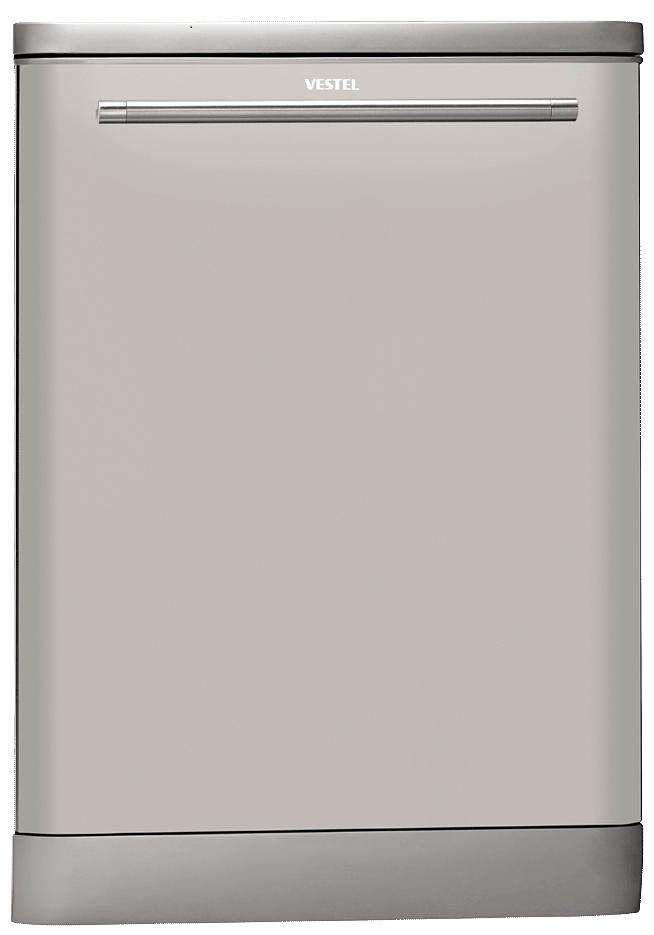 VESTEL BMJ-L503 X 5 Programlı Bulaşık Makinesi ::