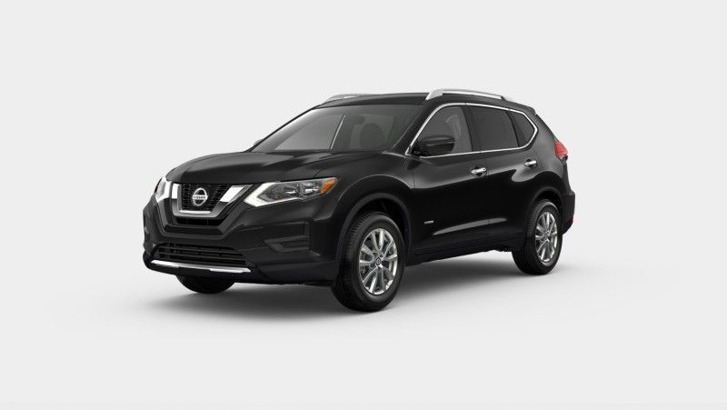 Build Price Your 2018 Rogue Nissan Usa Nissan Rogue Nissan Rogues