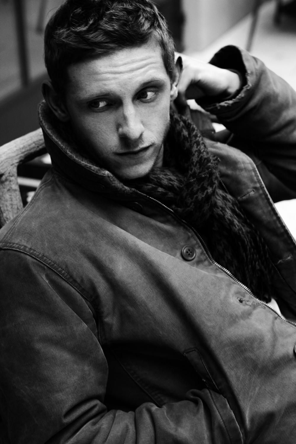 Watch Jamie Bell (born 1986) video