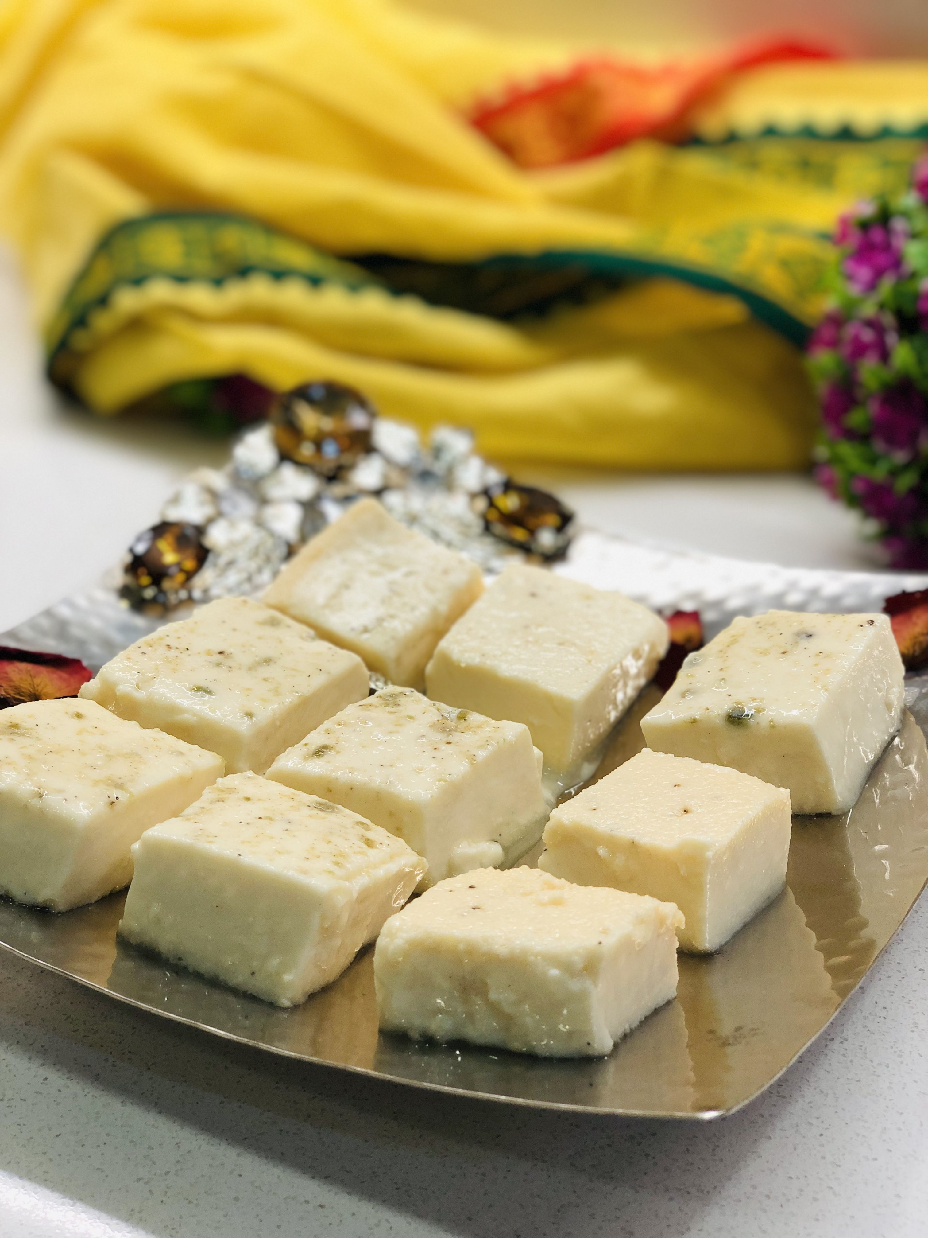 Instant Kharwas Bari Junnu Party Desserts Recipes Desserts