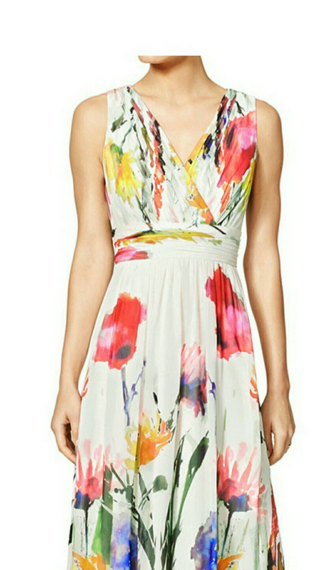 Wrap Dress 59 Walmart Dresses Moda Casual Sewing Dresses [ 1836 x 1080 Pixel ]