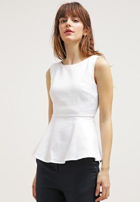 bestil mint&berry Bluser - bright white til kr 299,00 (10-05-16). Køb hos Zalando og få gratis levering.