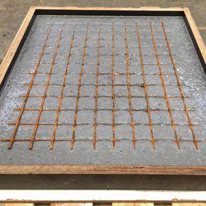 beefer tisch aus holz und beton bigmeatlove beton. Black Bedroom Furniture Sets. Home Design Ideas