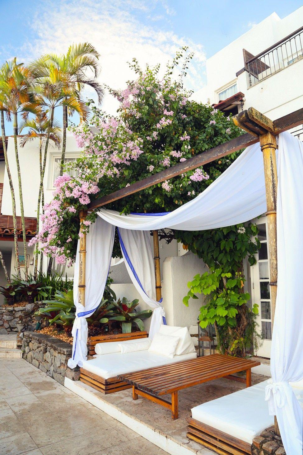 Hotel Crush Casas Brancas in Búzios Casas