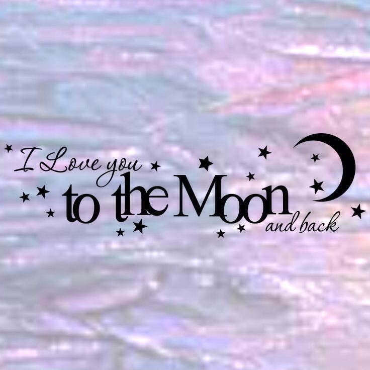 Pin By Jyordan Berry On I Love You To The Moon Back Love Yourself Quotes Cute Quotes Friends Quotes