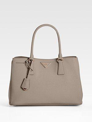 77130d7540d4 Prada - Saffiano Medium Tote Bag