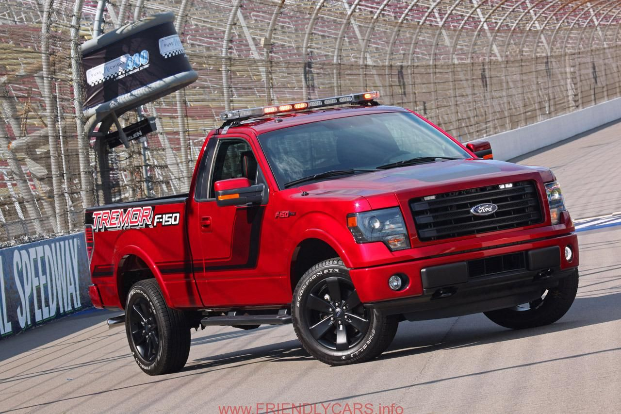 Nice 2015 ford f 150 tremor car images hd 2014 ford f 150 tremor pace truck