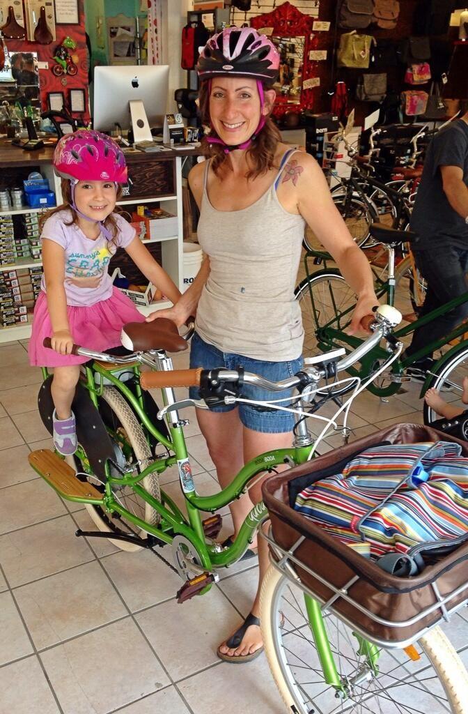 BikeBike Inc. (BikeBikeYYC) on Twitter Cargo bike, New