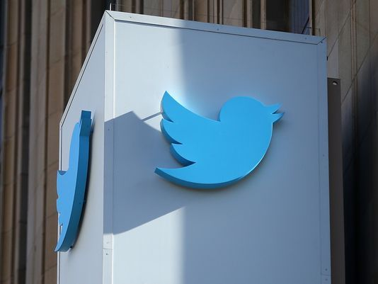 After much pressure, Twitter releases its diversity figures