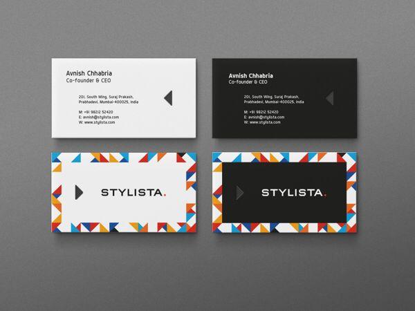 Imagen De Graphictide Images Blog Graphic Design Inspiration Business Card Inspiration3 1 Jpg