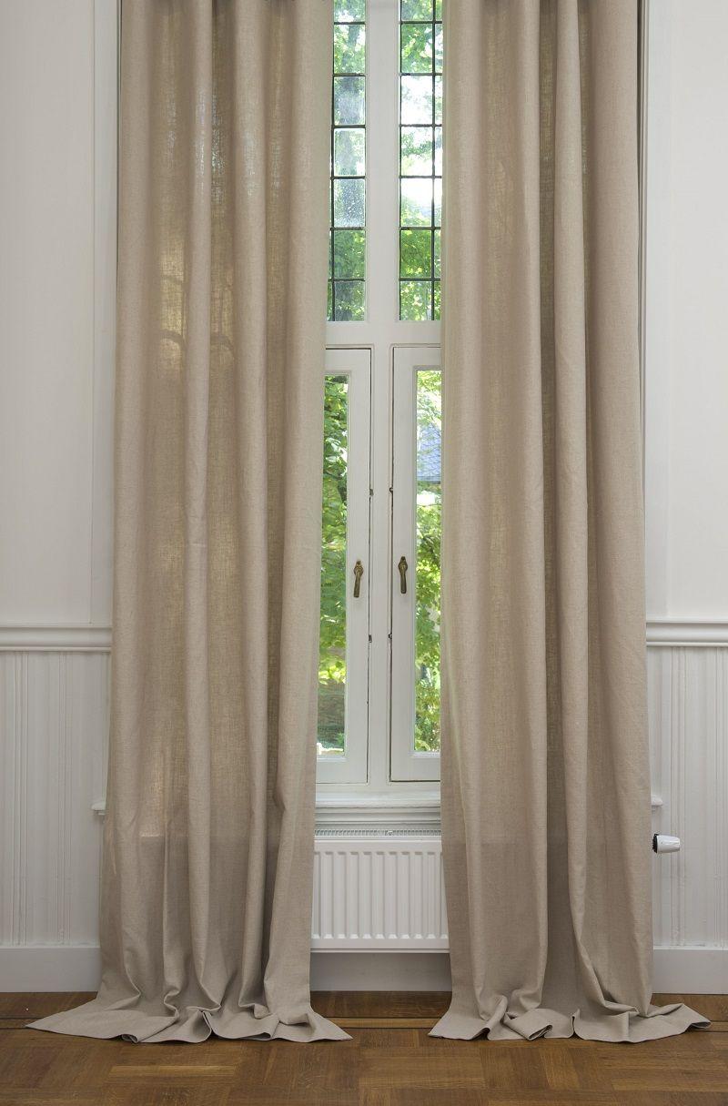 puurwonen #Rivièra #Maison #gordijnen #Kingsbridge #raamdecoratie ...