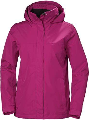Photo of Buy Helly Hansen Aden Waterproof Windproof Breathable Long Length Packable Hood Rain Coat Jacket online – Findthetoppopular