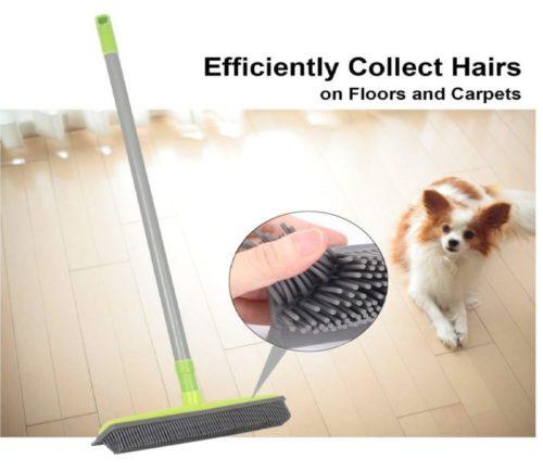 Best Carpet Rakes In 2019 Reviews Gamingfront Rubber Broom Broom Pet Hair