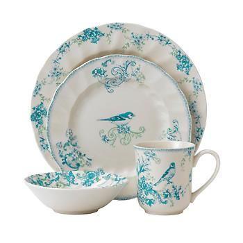 Ross-Simons - Wedgwood \ Vintage Charm\  Dinnerware by Johnson Bros - #JBCVNC  sc 1 st  Pinterest & Ross-Simons - Wedgwood \