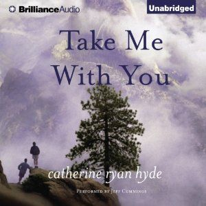 Take Me With You By Catherine Ryan Hyde Audiobook Review Audio Books Native American Reservation Southern Fiction