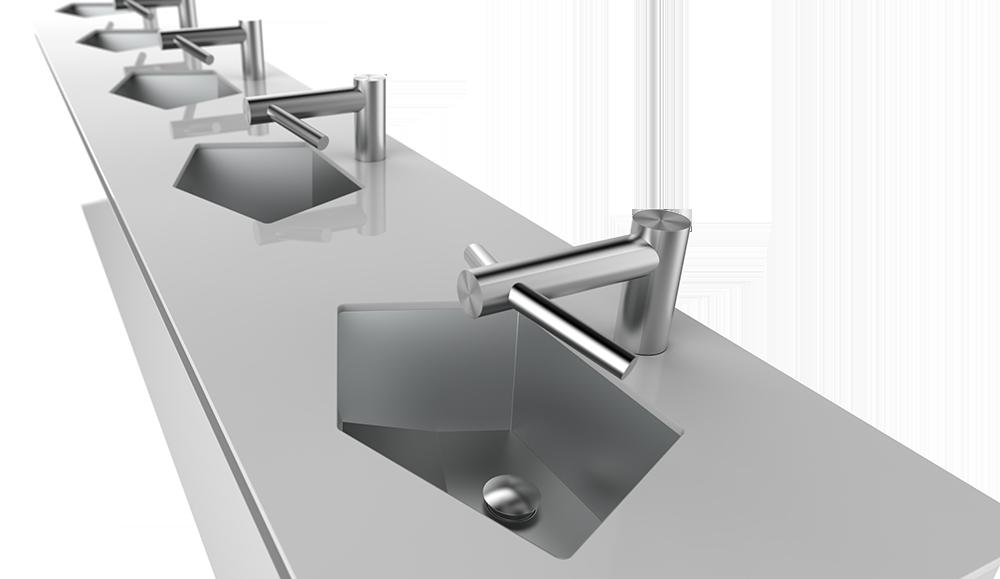 Dyson Tab Airblades - Hygienic Hand Dryers Cyprus | DYSON ® / HAND ...
