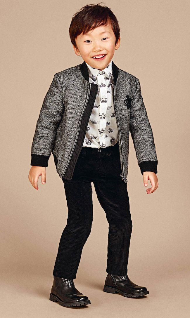 Dolce Gabbana niños 25261caecbf