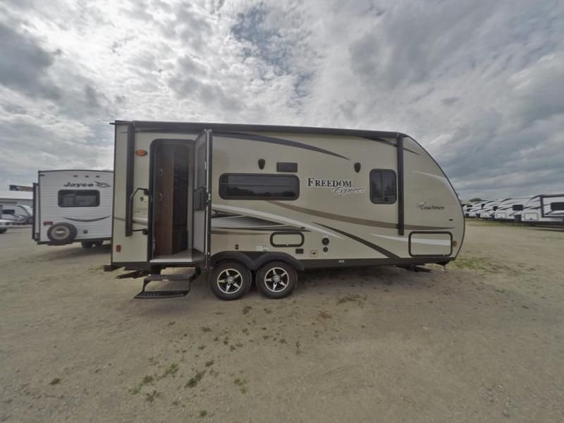 Inventory Recreational Vehicles Travel East Lansing