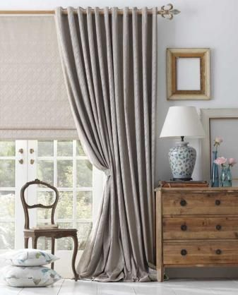 Curtain Ideas by Independent Curtains | Curtains etc. | Pinterest ...