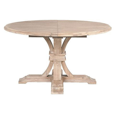 Mark 54 Round Extension Dining Table 1 425 00 Round Extendable Dining Table Extension Dining Table Extendable Dining Table