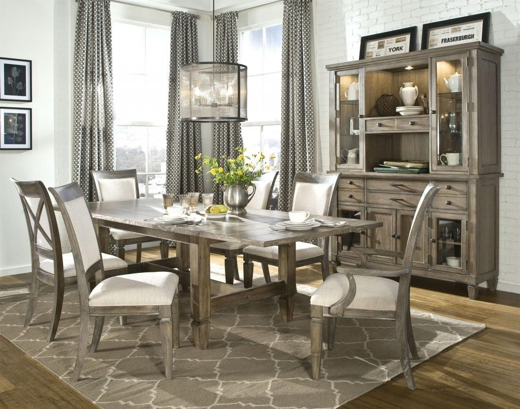Rustic Chic Dining Room Chairs  Httpenricbataller Magnificent Chic Dining Room Sets Review