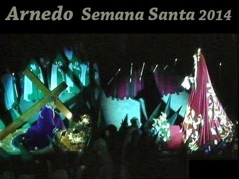 #Procesiones y actos litúrgicos durante #SemanaSanta en #Arnedo #LaRioja