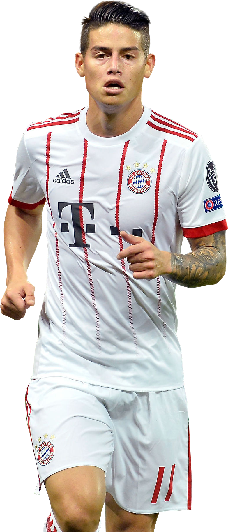 c63036f35fd James Rodrigez James Rodriguez, Fc Bayern Munich, September 28, Real  Madrid, Sports