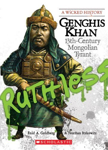 Pin By Ashley Anthony On Hello History    Genghis Khan History  History Book Club History Of India World History Genghis Khan Essay  Questions