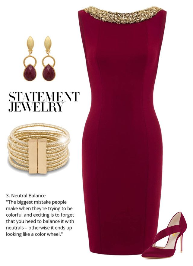 Photo of #PolyPresents: Statement Jewelry