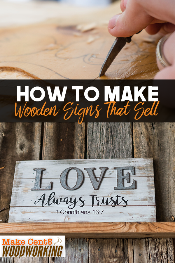 How To Make Wooden Signs That Sell Wooden Signs Diy Diy Wood Signs Wooden Signs