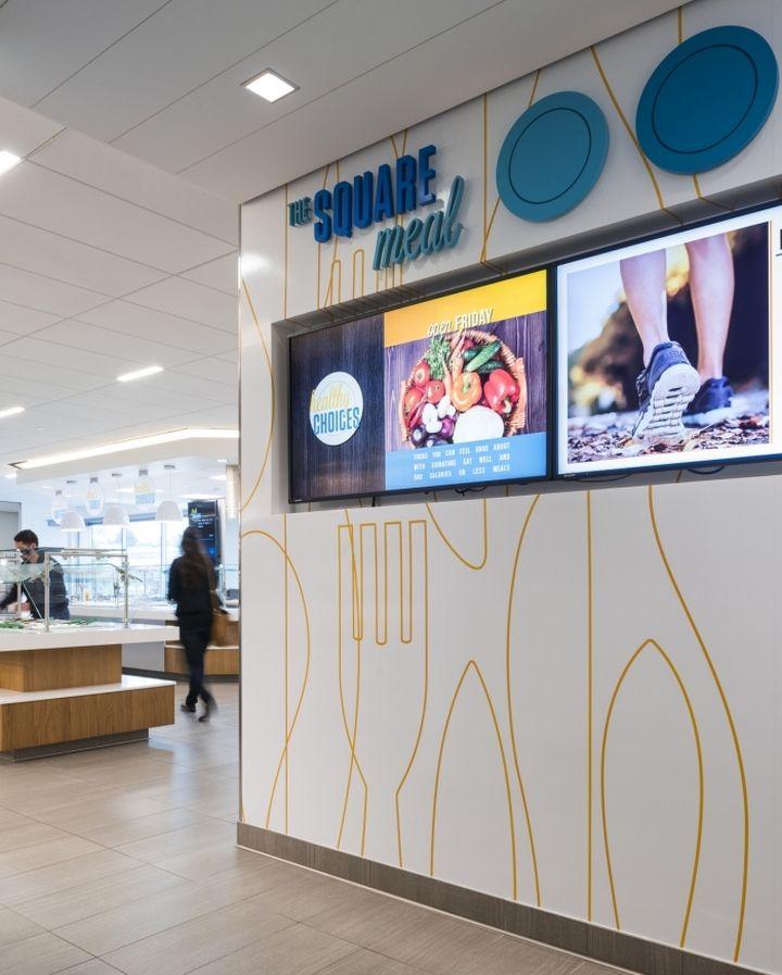 lpl financial san diego. LPL Financial Offices By Gensler, San Diego \u2013 California » Retail Design Blog Lpl M