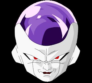 Gambar Kepala Kartun Dragon Ball Png Menggambar Kepala Dragon Ball Kartun