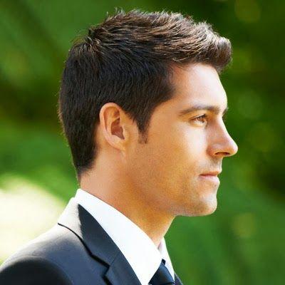 Schön Frisuren Männer Hochzeit