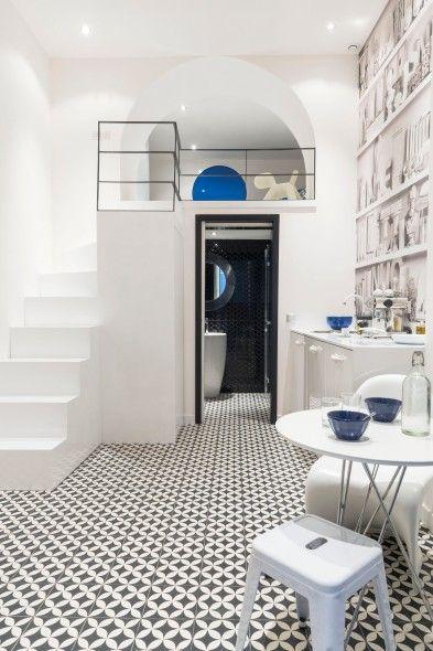 Blend Pinterest Toilet, Interiors and Walls
