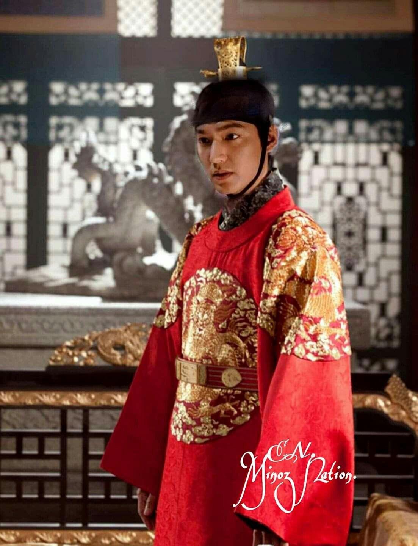 The King the Eternal Monarch. Fashion, Korean hanbok, Hanbok