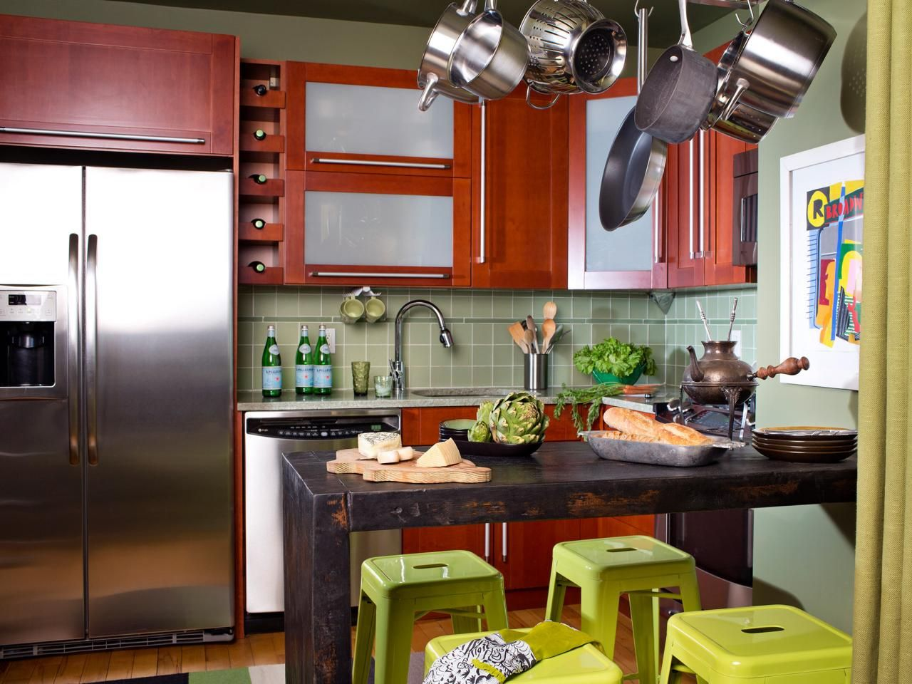 Kitchen cabinets for small spaces most popular interior paint