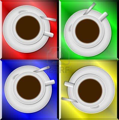 Cuatro tazas de café contra el cáncer de próstata - Cachicha.com