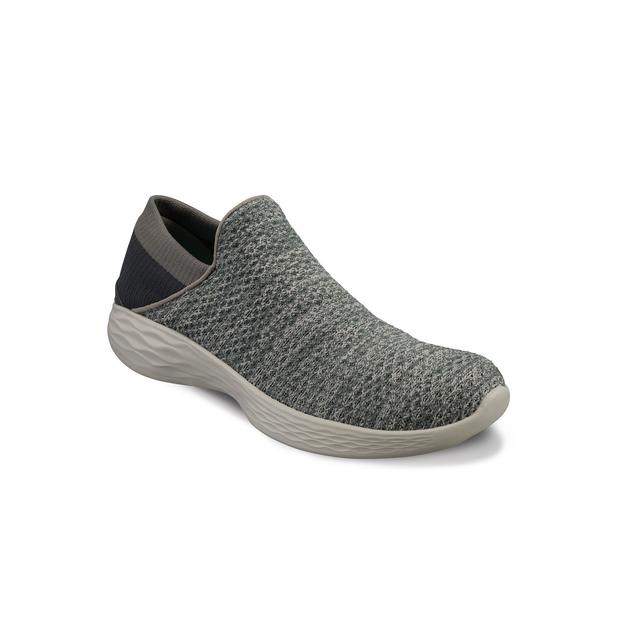 Skechers Glaxies Slip-On Sneakers-Women's szie 8.5 Gray