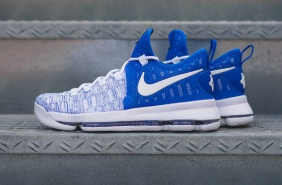 3ecb250828bda sweden nike air max nere pelle bfb8a bd151  inexpensive sneakerscartel pick  up the nike kd 9 game royal now 6f185 5c0cf