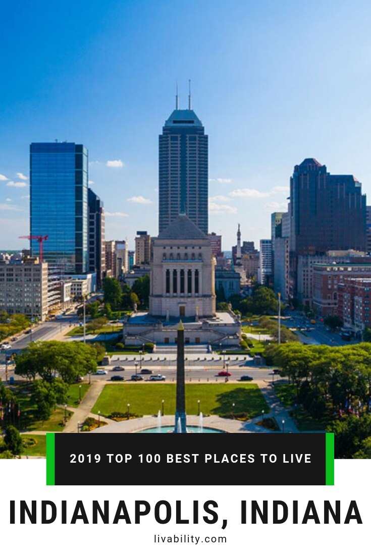 75 Indianapolis Indiana Sure You Might Know Indy For Its Fast Cars But Indianapolis Residents Can Also Enjoy Best Places To Live Places Cultural District